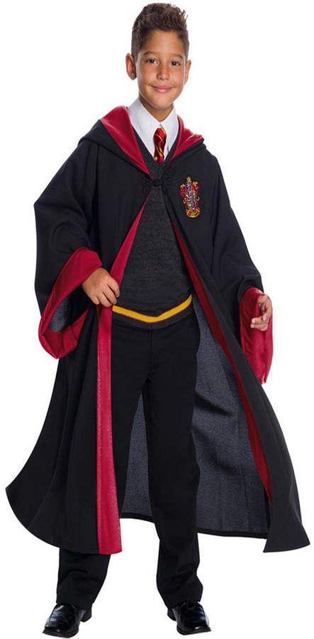 Buyseasons Harry Potter Gryffindor Student Kids Costume Potter Harry Buyseasons Harry Potter Costume Harry Potter Kids Harry Potter Gryffindor