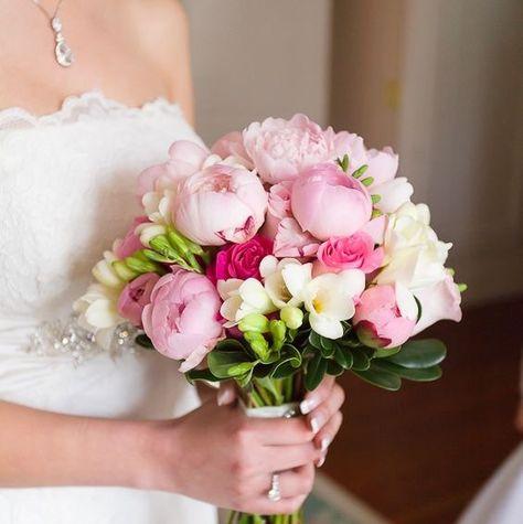 Купить букет пионов розовые в москве недорого, магазины цветов спб список