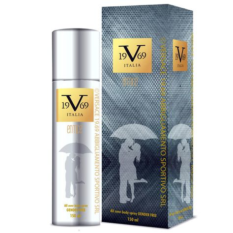 3a3d3748880 Versace 1969 Entice Deodorant Spray in 2018   It s Expensive! Thank ...