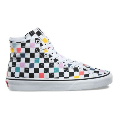 9e8791f1bc Party Checker SK8-Hi Decon