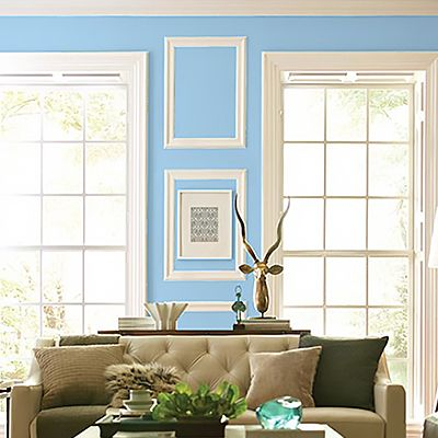 Painting Step 3 Interior Paints Home Decor Home Decor Interior painting preparation for room