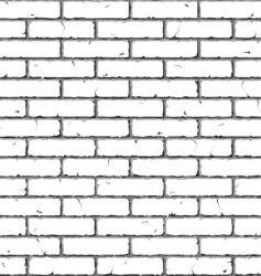 Brick Wall Seamless Pattern Vector Brick Wall Drawing Brick Wall Brick Wall Stencil