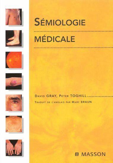 Telecharger Semiologie Medicale Masson Pdf Gratuitement
