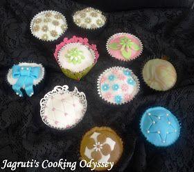 Eggless Condensed Milk Cupcakes Condensed Milk Cupcakes Condensed Milk Eggless