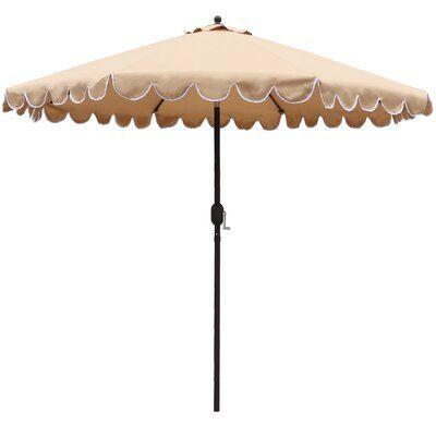 Highland Dunes Dunham 9 Market Umbrella Patio Umbrella Market Umbrella Patio What is a market umbrella