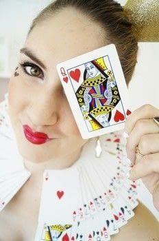 Diy Queen Of Hearts Costume Collar Queen Of Hearts Costume Heart Costume Queen Of Hearts Halloween Costume