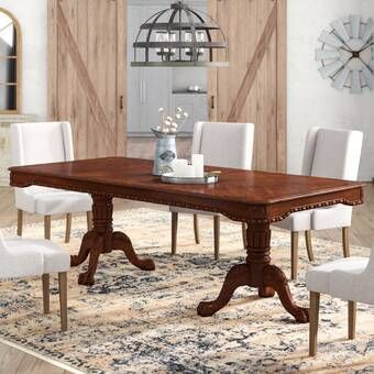 Coleman Extendable Dining Table In 2020 Dining Table Dining