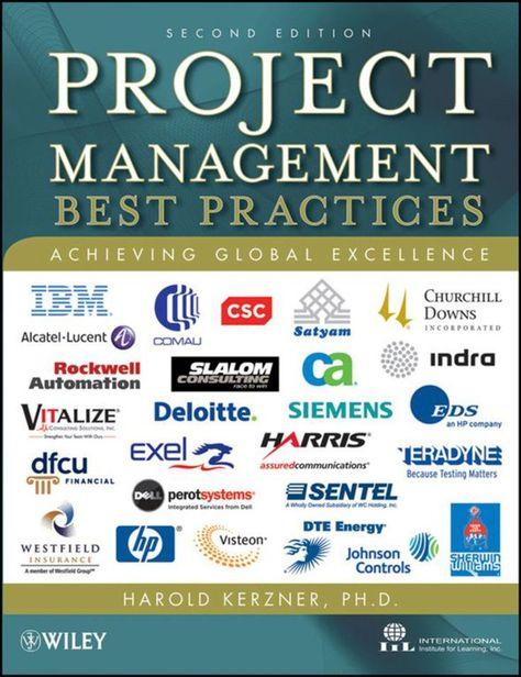 Project Management Best Practices Ebook Project Management