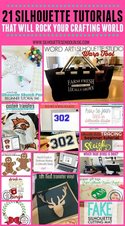 21 More Silhouette Tutorials You Can't Afford NOT to Read! Chevron Cell Phone Charger Wrap (Free Silhouette Studio Cut File) 10 Best Silhouette Troubleshooting Tips15 Silhouette Accessories You Need (and Want) to Get Started