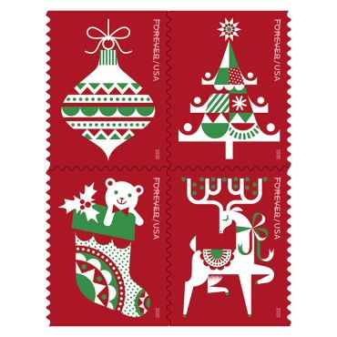 Holiday Delights Stamp In 2020 Holiday Stamping Christmas Stamps Holiday Symbols