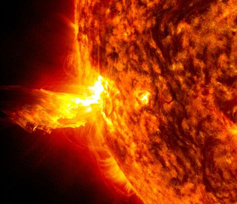 Solar storms are back, threatening life on Earth as we know it