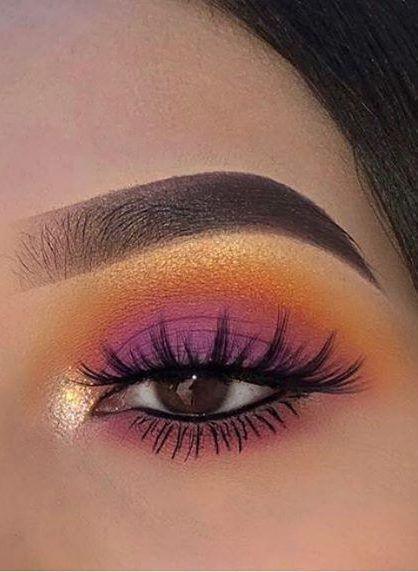 Makeup Eyeshadow Looks Eyeshadow Tutorial Cat Eye Makeup Makeup