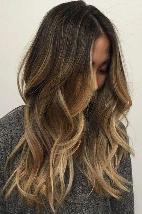 Coloration cheveux pour cet ete