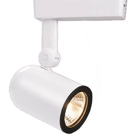 Lazer Lighting Lzr405p White Halo Round Back Track Lighting