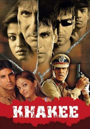Khakee 2004 Webrip 500mb Hindi 480p Free Download In 2020 Hindi Movies Film Story Bollywood Movies