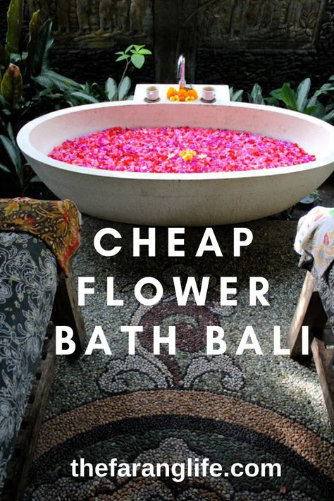 flower bath bali balinese flower bath cheap flower bath bali most instagrammable flower baths bali ubud flower bath ubud spa bali spa travel adventure top things to do bali top things to do ubud guide to bali guide to ubud
