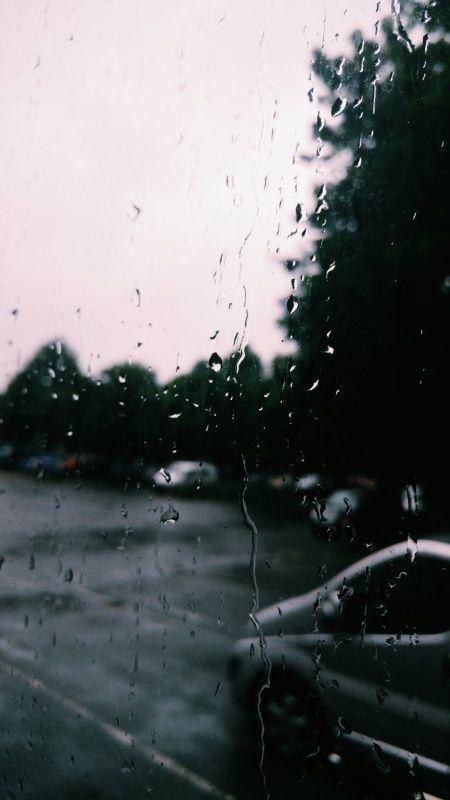 Rain Love Iphone Wallpaper Rain Rain Wallpapers Rainy Wallpaper