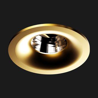 La Maison Belge Doxis Vous Presente Son Spot Led Encastrable Titan Fix Round Dore Il Existe Dans De Multiples C Spot Led Encastrable Spot Plafond Maison Belge