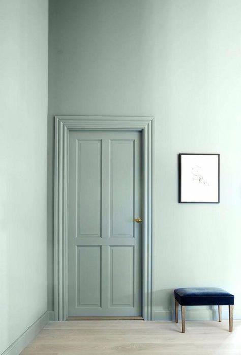 Mint The Spring Summer 2020 Colour Trend Interiores De Casas