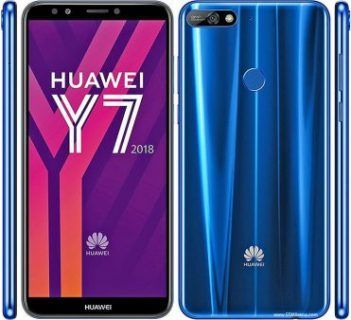How to Disable Safe Mode on Huawei Y7 (2018) You can put
