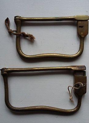 Hochwertiger Messing Türklopfer Löwe Klopfer für Haustüren Antik Tür Klopfer