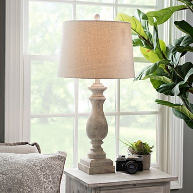 Cal Lighting La 5063 100 Watt 31 Traditional Classic Iron Table Lamp With On Antique Silver Gold Sand Lamps Table Lamps Iron Table Cal Lighting Lamp
