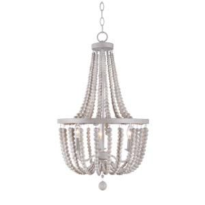 Coastal Chandeliers Lighting The Home Depot