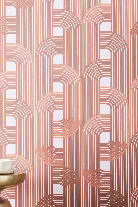 35 Removable Wallpapers That Look Like The Real Thing But Cost Half As Much Removable Wallpaper Best Removable Wallpaper Peel And Stick Wallpaper