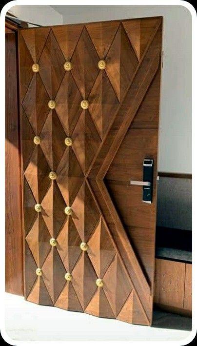 Design Ideas... | Hotel - Door in 2019 | Door design ...