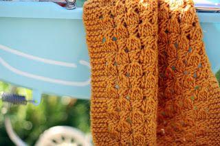 Slate Falls Press: ~Acorn Doll Blanket~