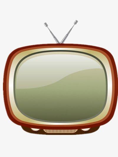 Tv Retro Tv Vintage Tv Tv Set Png Transparent Clipart Image And Psd File For Free Download Vintage Tv Retro Tv Retro