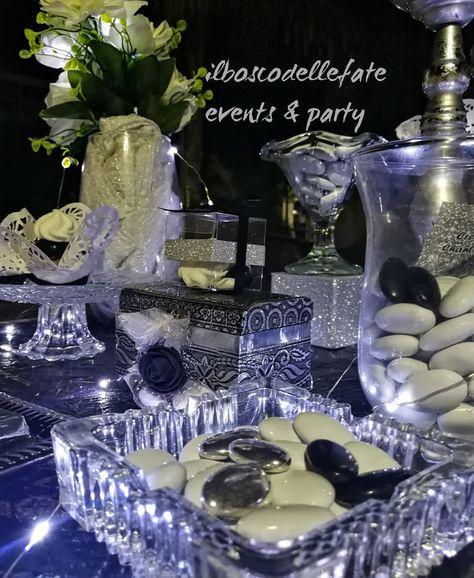 E se 3 amici compiono gli anni lo stesso giorno che si fa?! ⠀ beh si festeggia in grande no?! ⠀ Grazie Tommaso, Daniela e Patrizia per aver scelto un mio allestimento ⠀ ❤️⠀ ⠀ 🌺il tuo evento.. il tuo sogno.. diventa realtà.. 🌺⠀ ⠀ #weddingdecoration #weddingdecor #birthdaydecoration #sweettable #confettata #candybar #flower #decor #partyplanner #desserttable #selfie #partydecor #sanpietrovernotico #auroragrecopartyplanner #love #salento #eventplanner #organizzazioneeventi #black #argento #italia