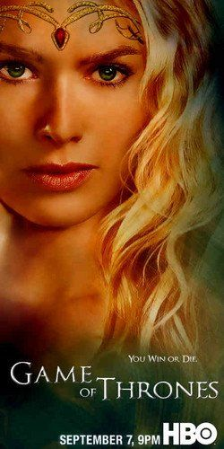 44 Cersei Lannister Personnage Saison 1 Game Of Thrones With Images Cersei Lannister Cersei Lannister