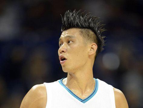 Jeremy Lin Hairstyle Video Jeremy Lin Makes Cameo Otyzuhg Hair Styles Jeremy Lin Jeremy Training Center