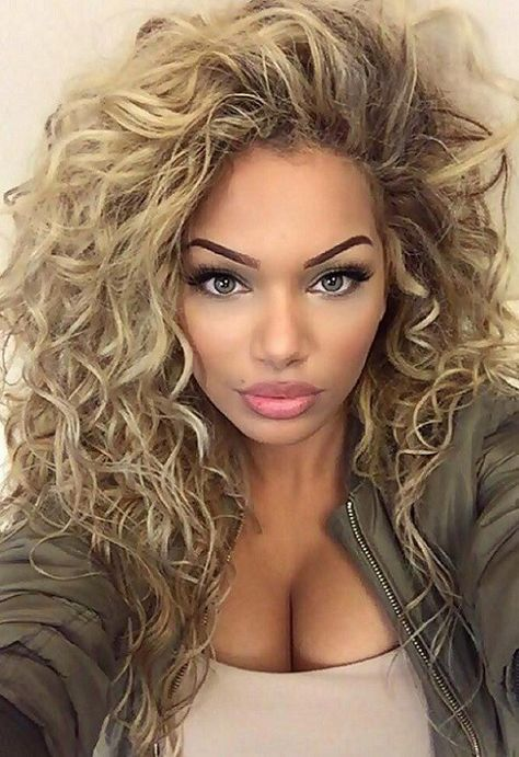 26 Amazing Curly Hairstyles For Womens 2018 Short Curly