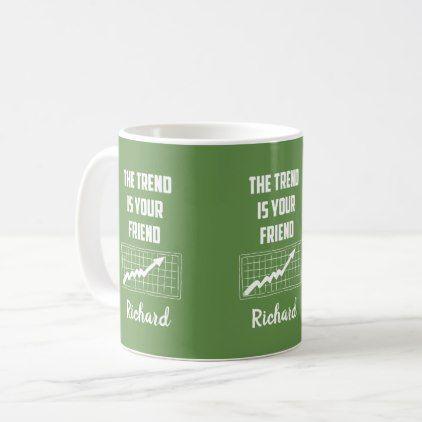 Green coffee stock market