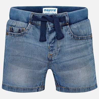 3 Pommes Pantalones Cortos Beb/é-para Ni/ños