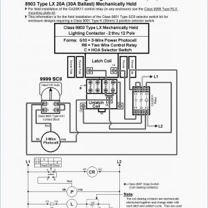 Contactor Wiring Diagram With Timer Unique Eaton Contactor Wiring Diagram Wiring Diagrams Schematic Diagram Timer Eaton