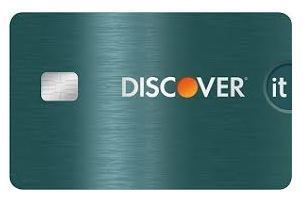 Discover It Gas And Restaurant Card Discover Credit Card