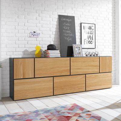 Sideboard Hulsta Now To Go I Wohn Mobel Wohnen Und Mobel Wohnzimmer