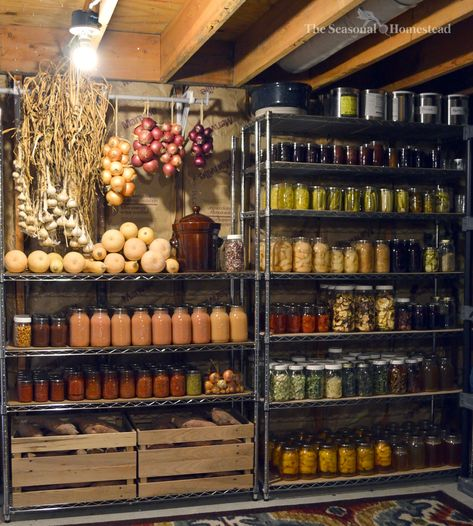 Home Interior Living Room .Home Interior Living Room Best Hacks, Root Cellar, Design Jardin, Square Foot Gardening, Hobby Farms, Kitchen Pantry, Sustainable Living, Farm Life, Future House