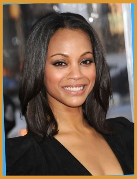 Hairstyles For Medium Length Thin African American Hair Clever