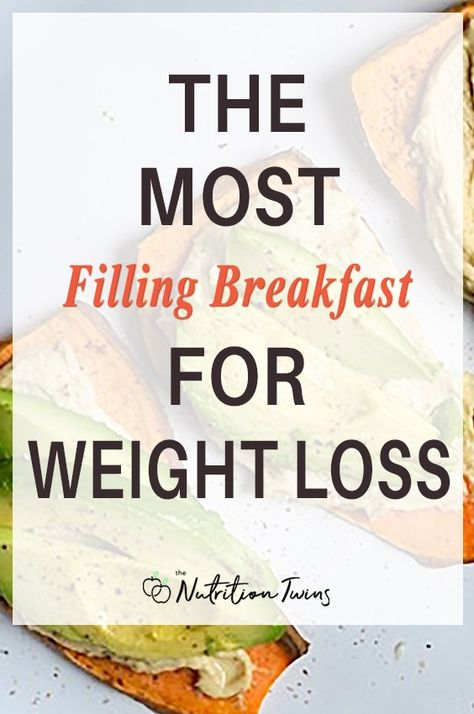 The Most Filling Breakfast for Weight Loss | Jumptstart Your Day -Get into Your Morning Routine with this Healthy Breakfast |Quick and Easy Recipe to Help You With Meal Planning | Great Meal to Fuel Flat-Belly Workout to Lose Weight | #flatbelly #weightloss #recipe #breakfast For MORE RECIPES, fitness  nutrition tips, please SIGN UP for our FREE NEWSLETTER www.NutritionTwins.com