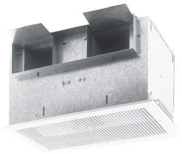 Broan Nutone 406 Cfm Bathroom Fan Bathroom Exhaust Fan Home Comforts