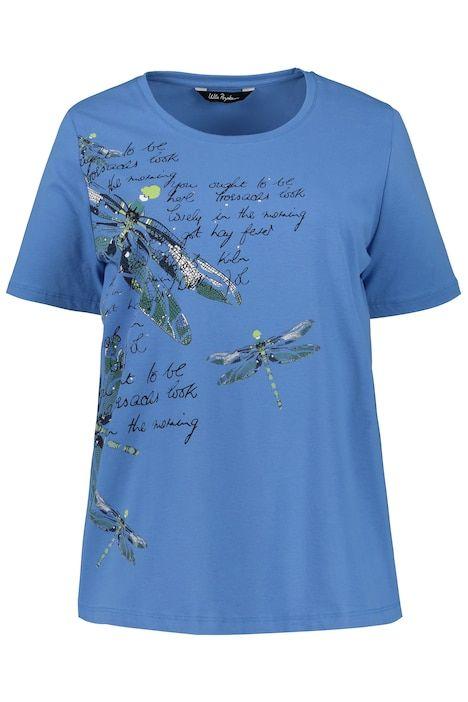 Damen Shirts in Grau von Ulla Popken | Stylight