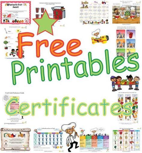 List Of Pinterest Reward Certificates For Kids Fun Pictures