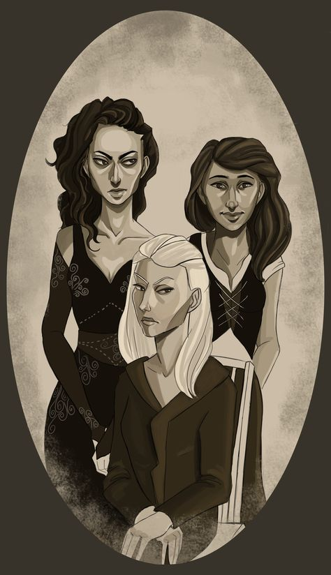 The Black Sisters Narcissa Andromeda And Bellatrix Harry Potter Drawings Harry Potter Background Harry Potter Tattoos