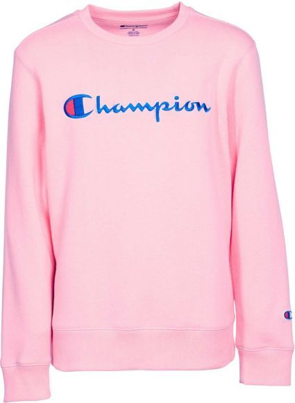 champion sweater lilac hill