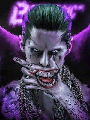 صورة الجوكر Joker Artwork Joker Wallpapers Joker Drawings