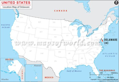 Where Is Delaware World Information Pinterest Delaware - Delaware location in usa map